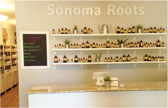 Sonoma Roots Natural Medicine